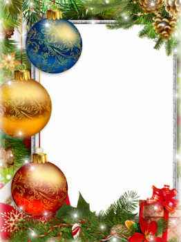6fdd86756bf Free cards and frames for Christmas with your photo